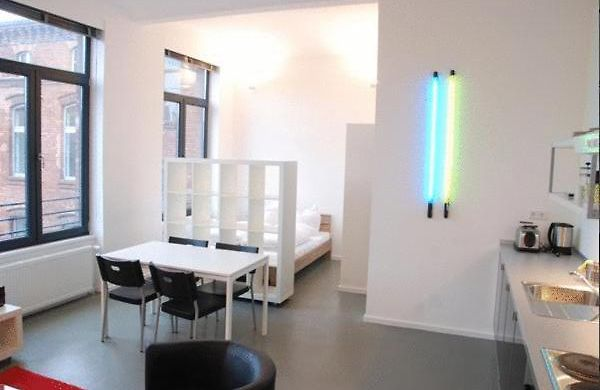 Ima Loft Berlin in Kreuzberg - Great Rates from €87